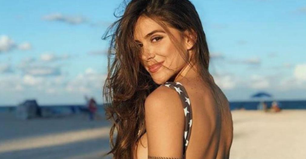 """La colombiana Greeicy estrena su primer álbum discográfico que lleva por título """"Baila"""""""