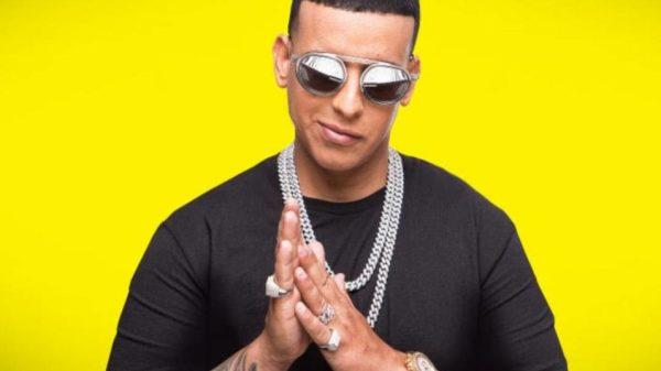 """Daddy Yankee cuelga el cartel de """"no hay entradas"""" en Madrid"""