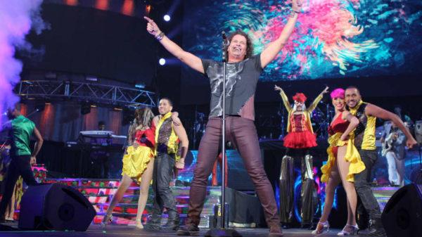 Si quieres ver a Carlos Vives en Sol que no te pase lo mismo que a miles de personas en el concierto de Yatra