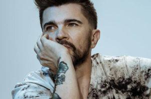 Juanes tendrá un destacado reconocimiento en los Latin Grammy