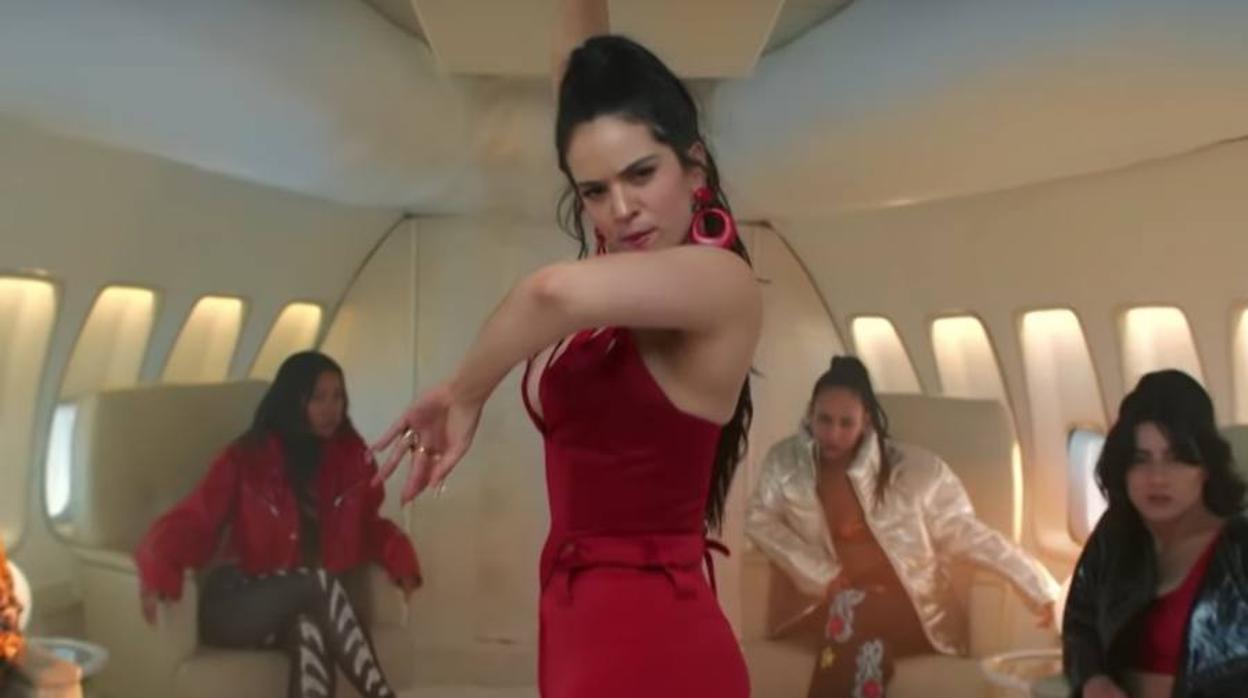 Rosalía y Alejandro Sanz arrasan en las nominaciones a los Latin Grammy