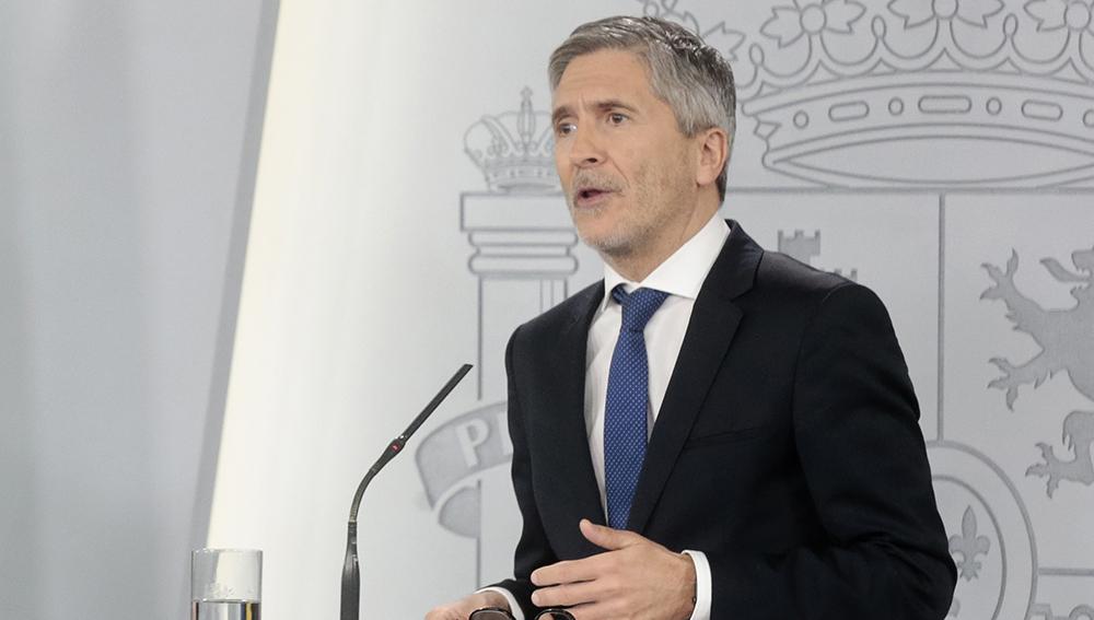 Se ha priorizado para la puesta en libertad en los CIE aquellos internos con domicilios o arraigo en España