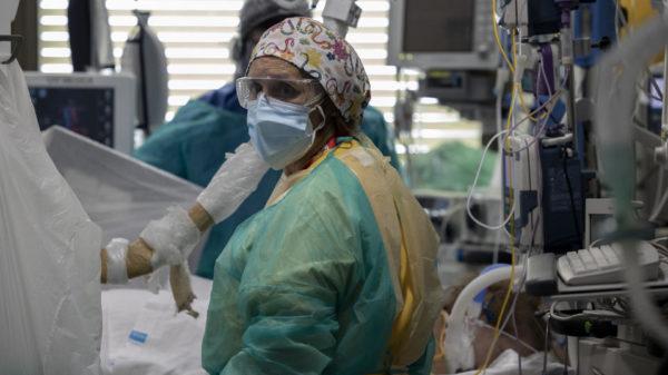 España en estado crítico: 40.000 infectados por coronavirus en una semana