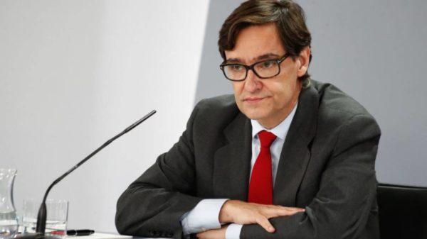 La vacunación en España comenzará el domingo 27 de diciembre